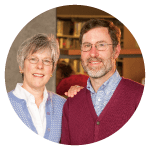 Deborah D. and Paul B. Speer