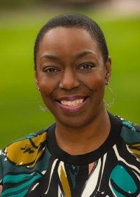 Shona Carter, MBA