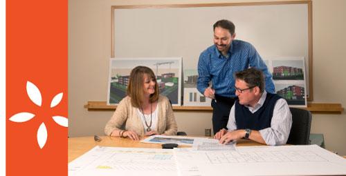 Housing Initiative LLC planning affordable housing
