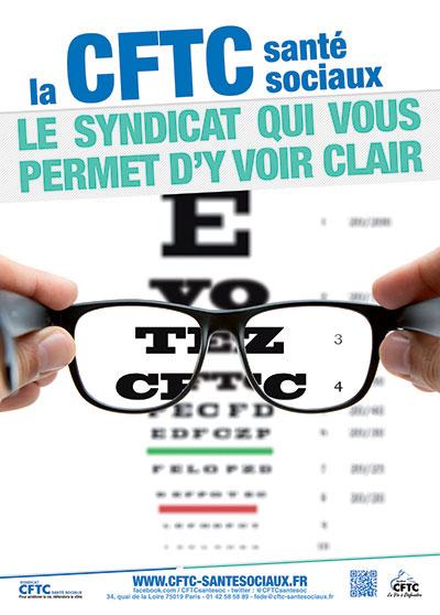 Poster : pour y voir clair