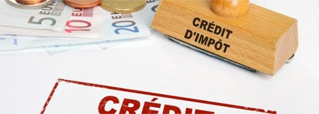 Services à la Personne: subrogation pour les crédits d'impôt