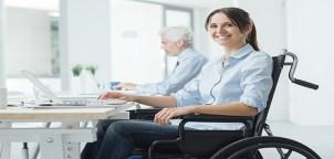 Mesures encourageantes pour l'emploi des personnes handicapées