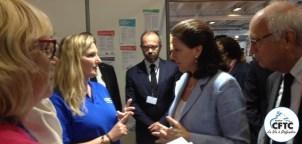 Healthcare Week : Entretien avec Mme la Ministre de la Santé