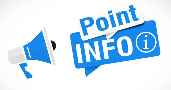 POINT D'INFO ASSISTANTS MATERNELS