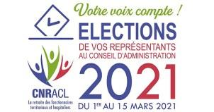 CNRACL : Le scrutin est ouvert ! Votez !