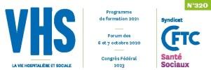 VHS n°320 – 4e Trimestre 2020