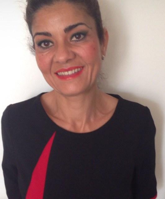 Safia DOUALI