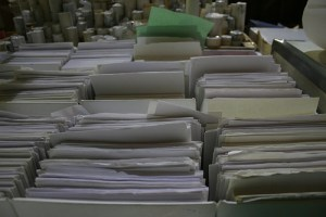 Paper Records
