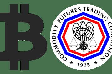CFTC Bitcoin Trading Risks Advice