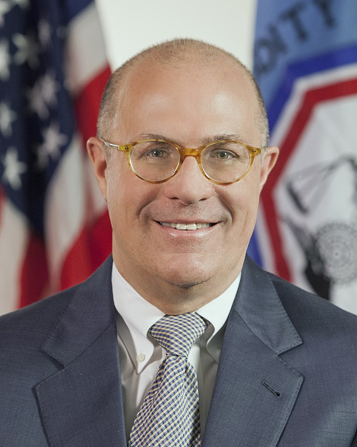 CFTC Chairman Christopher Giancarlo commends SEC statement on initial coin offerings (ICO)