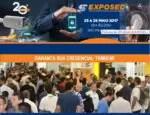 Read more about the article ABESE comemora a 20º edição da Exposec em momento aquecido do mercado de segurança eletrônica |