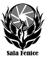 Logo Sala Fenice