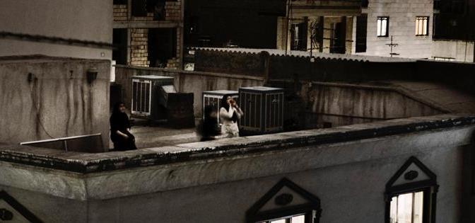 """Inaugurazione """"Sui tetti di Teheran"""" mostra fotografica di Pietro Masturzo"""
