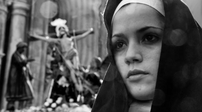 """""""Trapani, tra emozioni e spiritualità. La processione dei misteri"""" Mostra di Giancarlo Rupolo"""