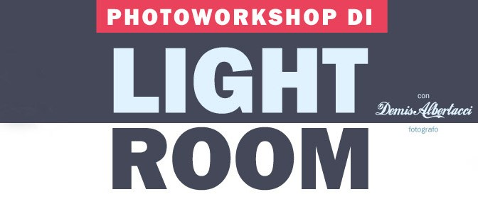 Workshop Lightroom a Trieste