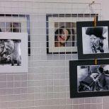 Miran SOSIC a sinsitra, Lucia CREPALDI due foto a destra