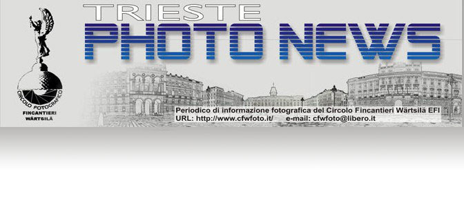 Trieste Photo News
