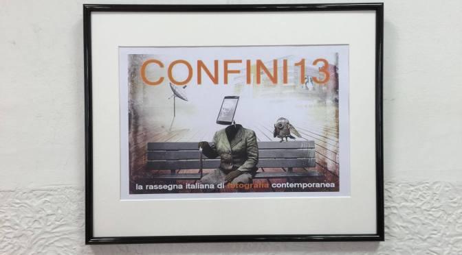 Confini 13 – Rassegna di Autori Vari