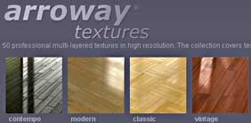 texture arroway