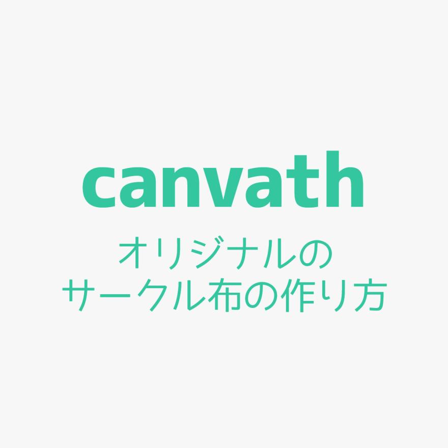 canvath