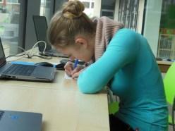 Lernen Lernen - 4