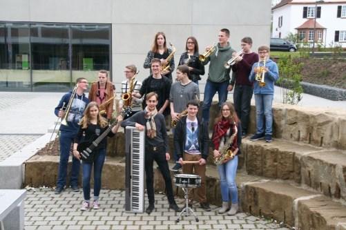 Big Band - 1