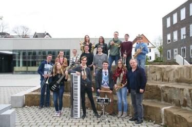 Big Band - 4