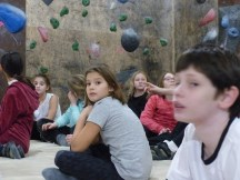 Boulderhalle - 5