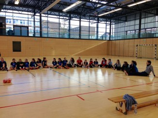 Handball - 2