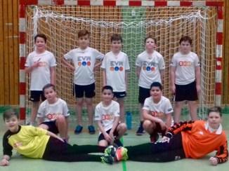 Handball Jungen