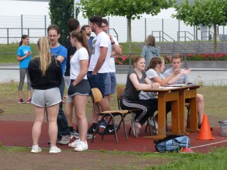 Bundesjugendspiele - 8