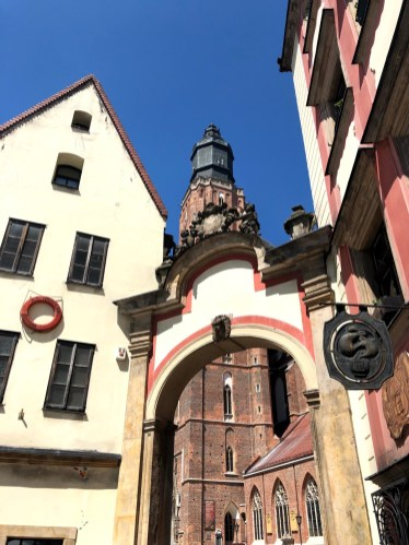 Studienfahrt_Polen - 11