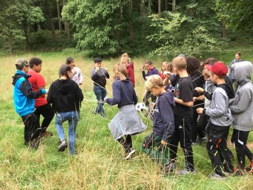 Klassenfahrt Trier - 13