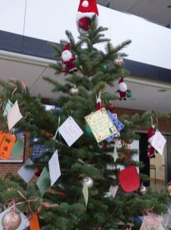 Weihnachtsbaum - 5