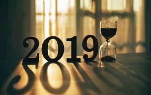 Highlights 2019's Developments