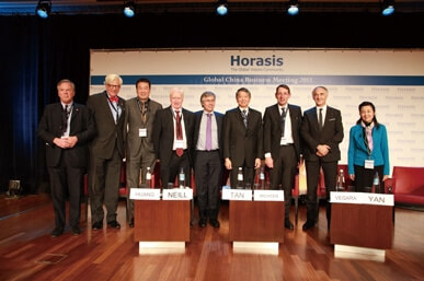6-13112Q53510622  Horasis Global China Business Meeting 2013 in the Hague 6 13112Q53510622