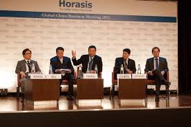 Horasis Global China Business Meeting 2013 in the Hague download 3