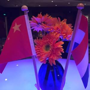 Join the consumer goods trade mission to China!  | KLM BlueBiz Flags CN NL  Nieuws Flags CN NL