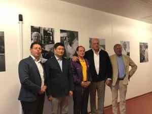 Bedrijfsbezoek aan het NVWA samen met Jiangsu FDA bedrijfsbezoek Jiangsu CFDA 3