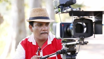 Director - Salim Khan