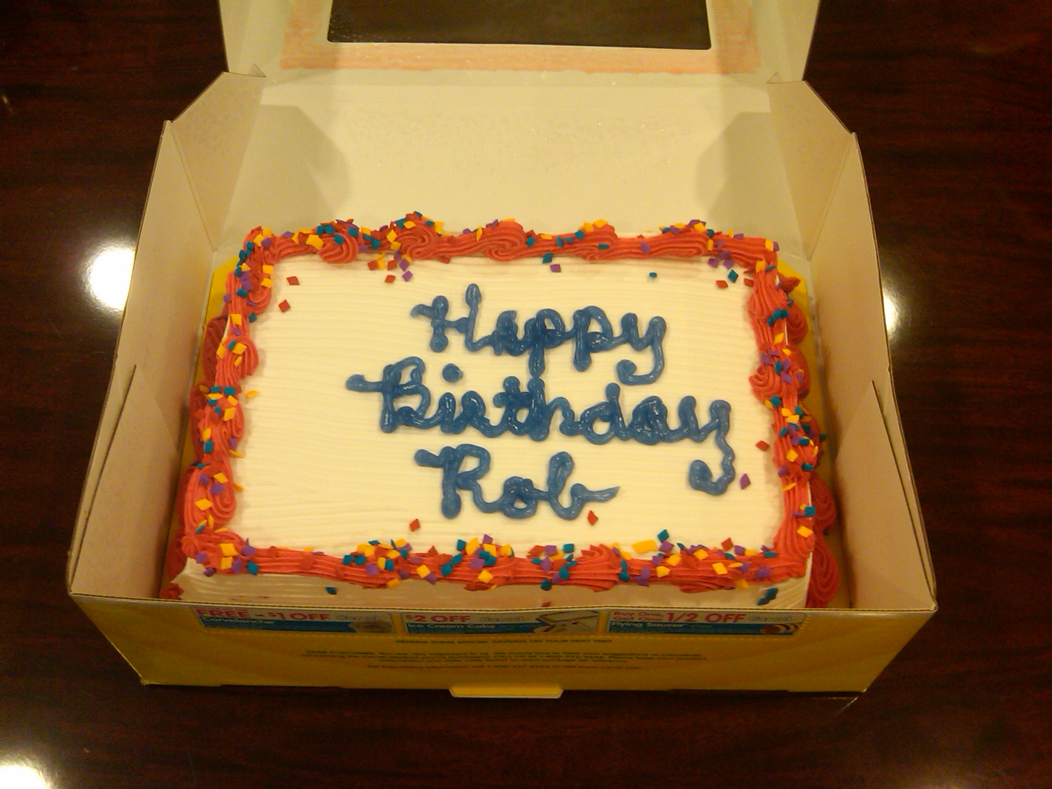 Happy Birthday Rob Fairfax Family Law Attorneys Virginia Divorce Lawyers