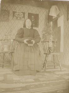 Hanna Håkansdotters 80-årsdag 1902