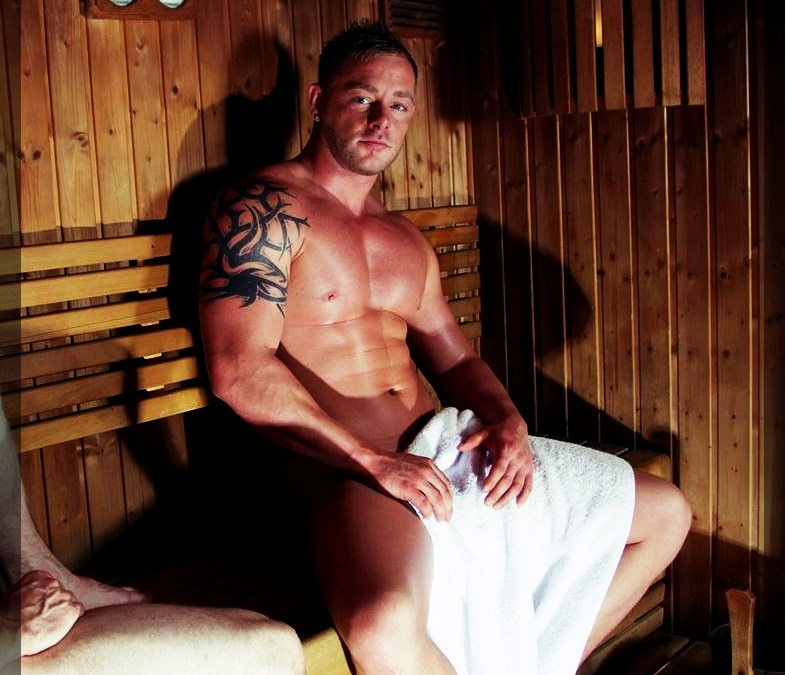 The secrets of the sauna