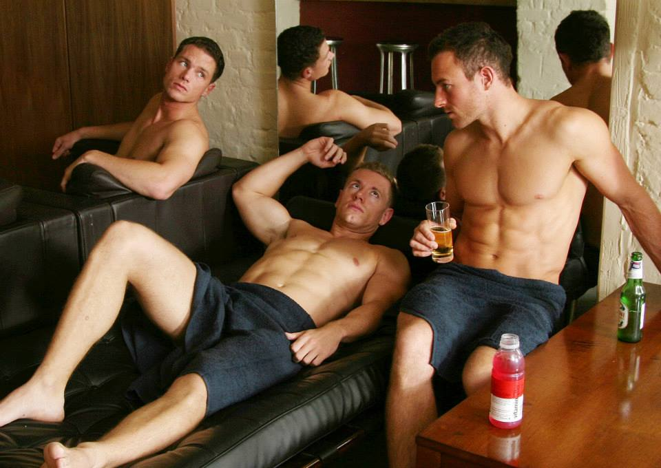 gay- sauna- saunas- london -covent garden- fitness -health spa- massage- bisexual- men