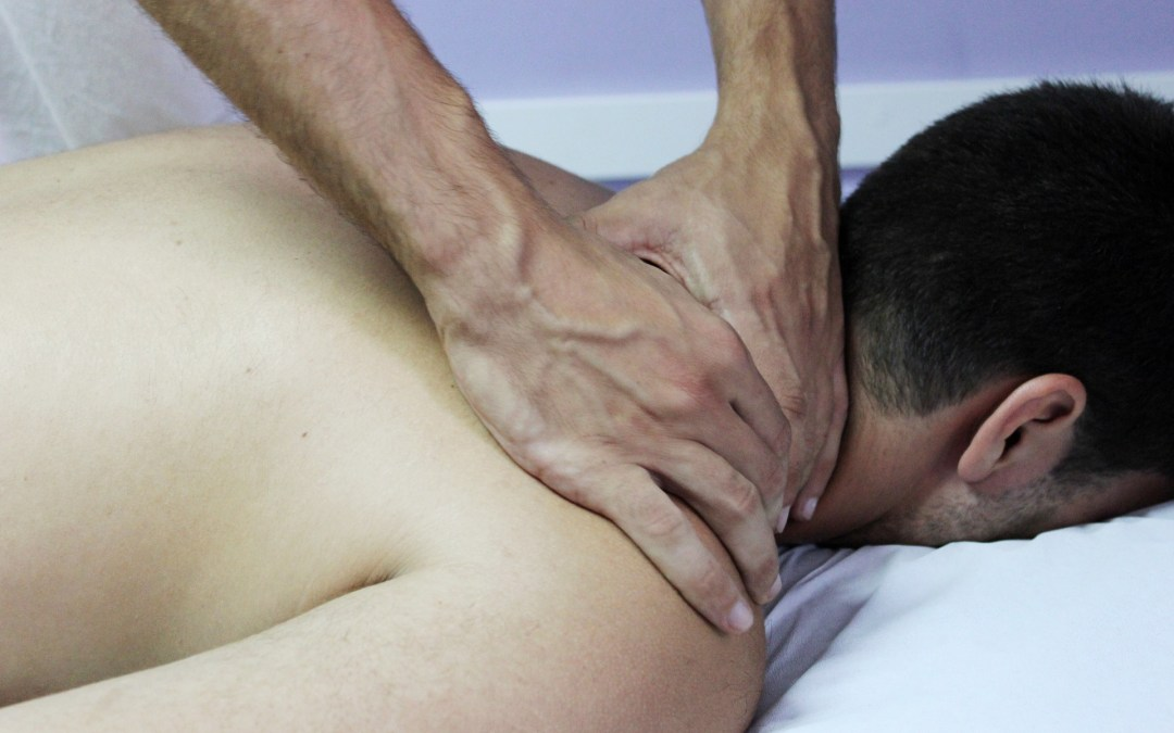 Explore the physical and mental benefits of a post-workout massage