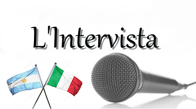 Intervista Presidente Comites Buenos Aires