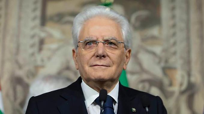 Lettera del Cgie al Presidente Sergio Mattarella