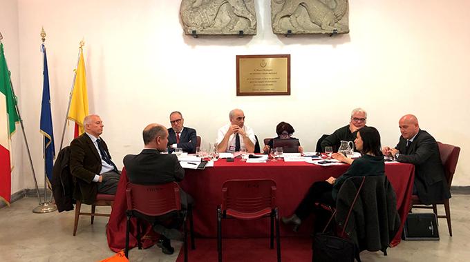 """Documenti Cgie: """"Resoconto CdP di Palermo 17 e 18 aprile 2019"""""""