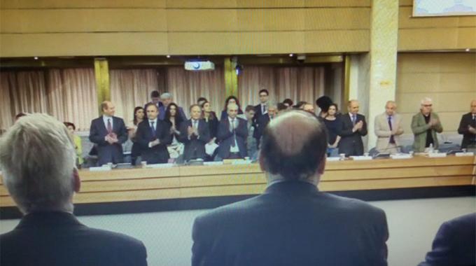 Video – 43ª Assemblea Plenaria del Cgie (prima giornata)