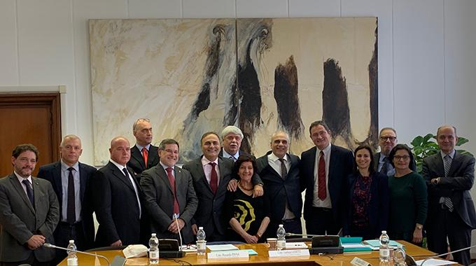CGIE-Museo dell'Emigrazione Italiana, firmato il Protocollo di intesa!